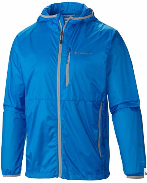 Columbia MEN'S TRAIL DRIER™ WINDBREAKER JACKET