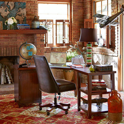 20% Off Select Desks @ Pier 1 Imports