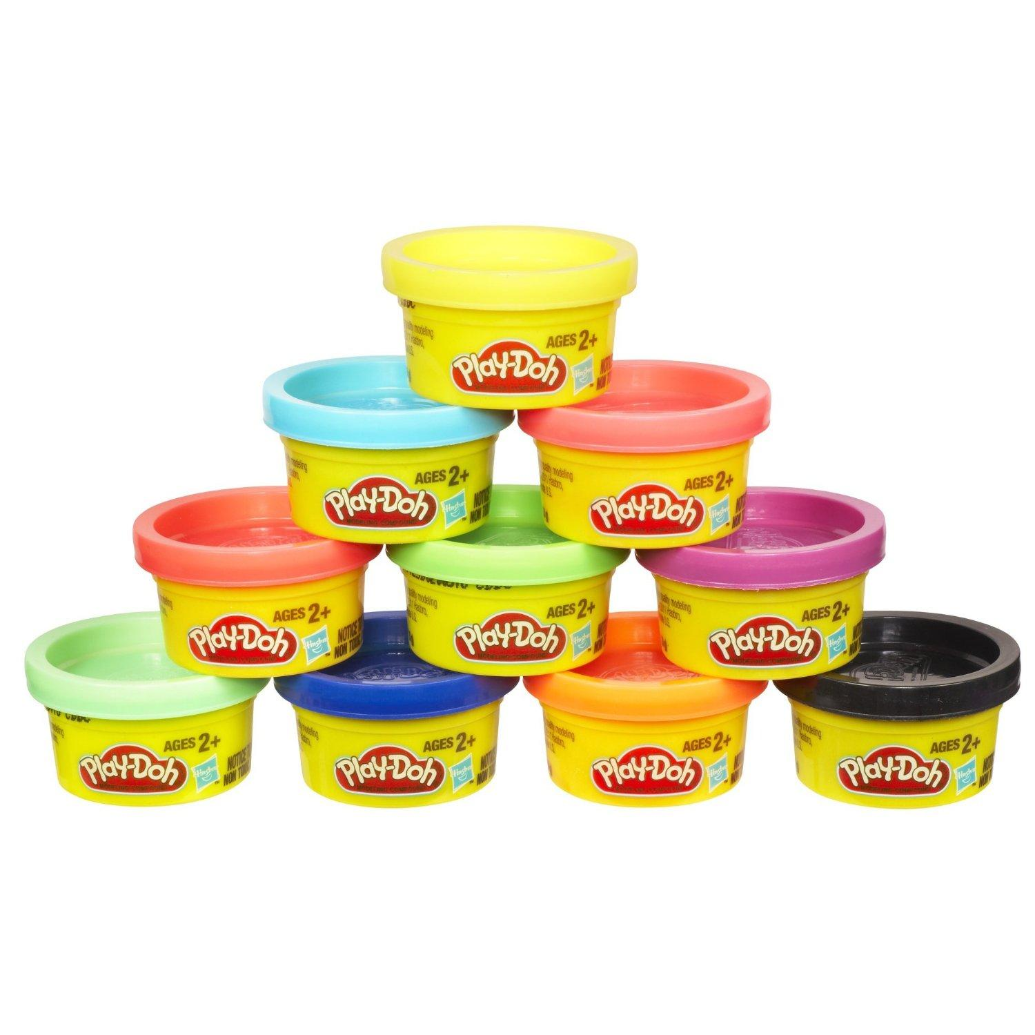 $4.99 Play-Doh Party Pack