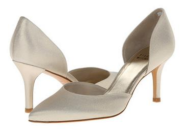 Stuart Weitzman Bridal & Evening Collection Twice
