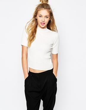 Up to 70% Off Black & White Knitwear Sale @ ASOS
