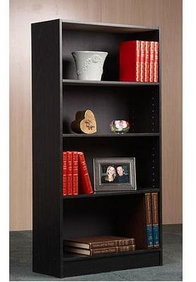 Orion 4-Shelf Bookcases