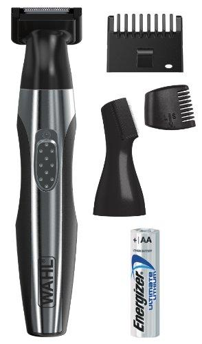 Wahl 5604 Quick Style Lithium All-in-One Trimmer