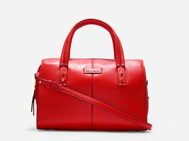 Extra 40% Off Emma Satchel @ Cole Haan
