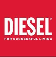 Up to 50% Off Spring/Summer Collection @ Diesel