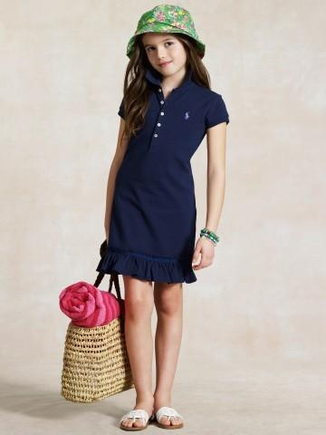 Up to 75% Off Girl's Sale @ Ralph Lauren