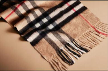$75 Off $350 Burberry Scarves @ Saks Fifth Avenue