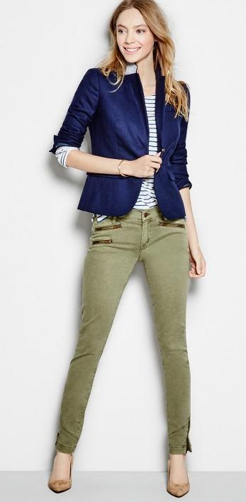 Extra 30% Off + Free Shipping Sitewide @ J.Crew Factory
