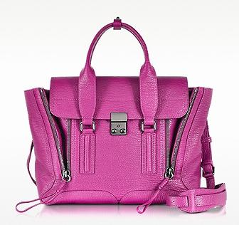 25% Off with $295 and over 3.1 Phillip Lim Handbags Purchase @ FORZIERI