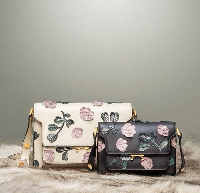 25% Off Marni over $295 Purchase @ FORZIERI
