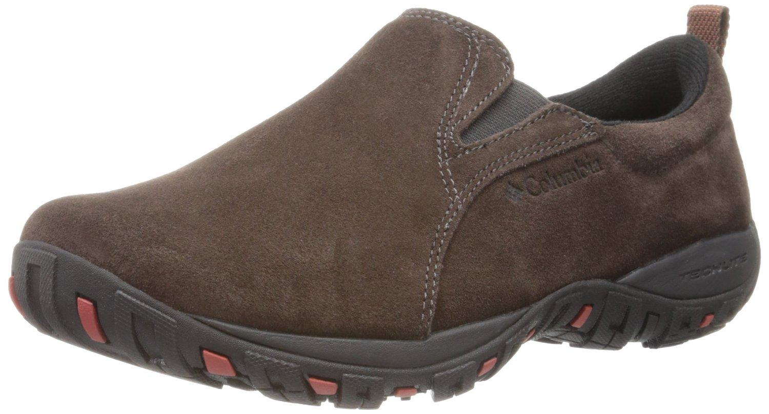 Columbia Men's Peakfreak Nomad Moc Trail Shoe
