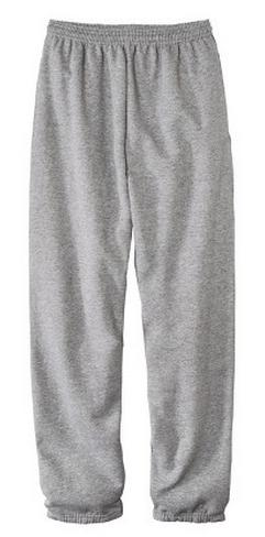 Hanes® Premium Men's Sweat Pant