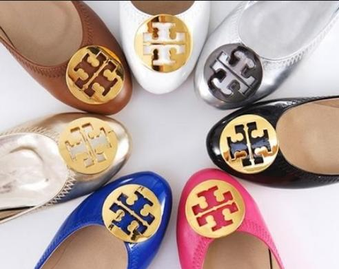 Up to 70% Off Shoes Sale @ Tory Burch