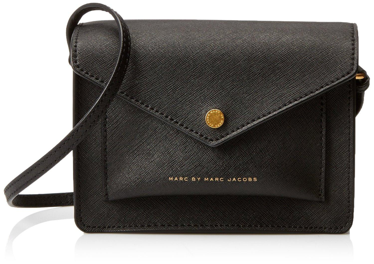 Marc by Marc Jacobs Metropoli Cross-Body Bag