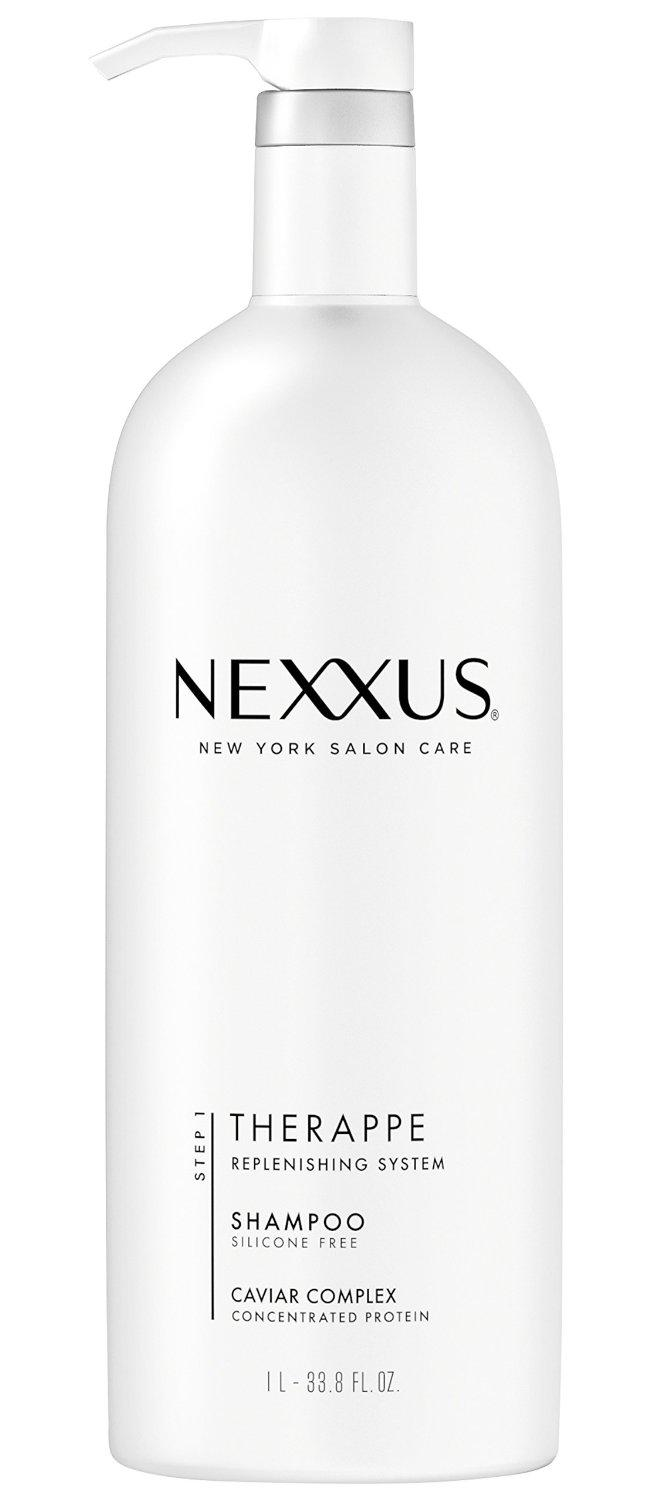 Nexxus Shampoo, Therappe Rebalancing, 33.8 Ounce