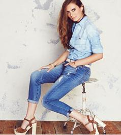 Up to 77% Off 7 For All Mankind Denim On Sale @ Hautelook