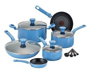 Lowest price! T-fal C969SE Excite Nonstick Cookware Set, 14-Piece