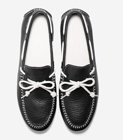 Men's Grant Leather Escape @ Cole Haan