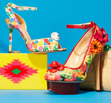 Up to 77% Off Charlotte Olympia Designer Shoes & Handbags on Sale @ Gilt