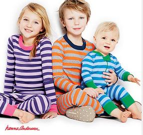 Up to 55% Off Hanna Andersson Apparel & Shoes On Sale @ Zulily.com