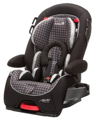 Safety 1st Alpha Elite 65 Car Seat, Lincoln