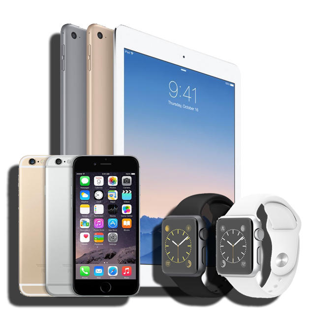 Big Sale! Apple products in eBay Daily Deals Today