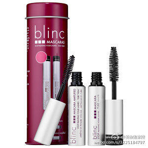 $18 ($30 Value) Blinc Mascara Duo