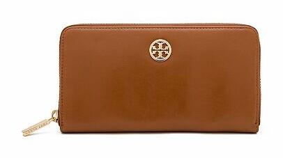 From $89 Women's Continental Wallet @ Tory Burch