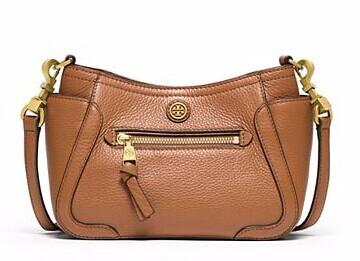 FRANCES MINI CROSS-BODY @ Tory Burch