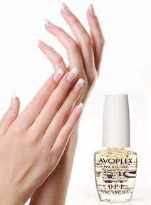 Opi Avoplex Nail and Cuticle Replenishing Oil, 0.25 Fluid Ounce