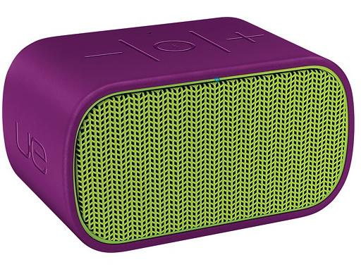 Logitech Ultimate Ears (UE) Mobile Mini Boombox Bluetooth Speaker