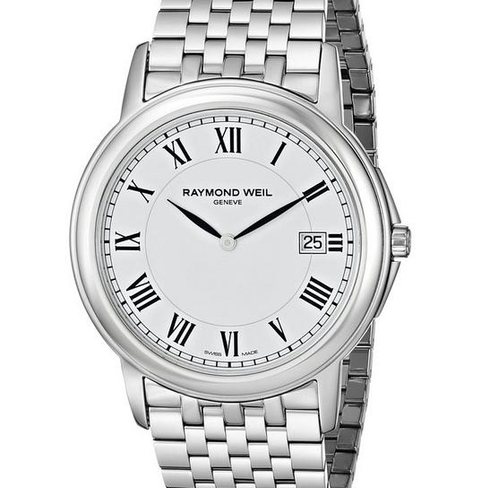 Extra 20% Off for Prime Raymond Weil - Men's Watches