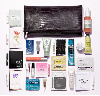 Free 25 Pc Gift with $125 Beauty or Fragrance Purchase @ Nordstrom