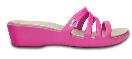 Crocs Women's Rhonda Wedge