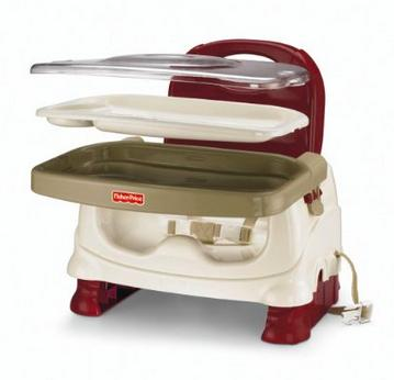Fisher-Price Booster Seat,