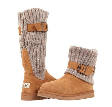 UGG Cambridge Boots @ 6PM.com