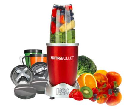 Extra 25% Off Juicers and Blenders @ JCPenney