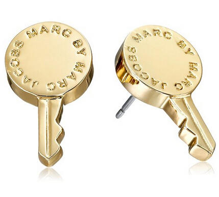 Up to 75% Off Select Marc by Marc Jacobs Jewelry @ Amazon