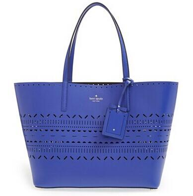 kate spade new york 'lillian court - medium harmony' leather tote @ Nordstrom