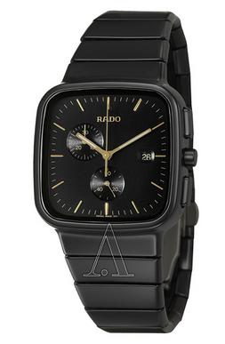 Rado Men's R5.5 Chronograph Watch R28886172 (Dealmoon Exclusive)