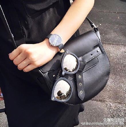 Meli Melo Clemence Shoulder Bag