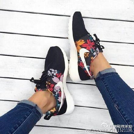 Up to 50% Off NIKE ROSHE ONE PRINT @ NIKE STORE