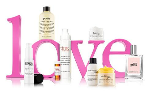 25% Off Fan Favorites @ philosophy