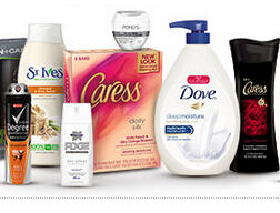 Free $5 GC When You Buy 4 Select Personal Care Items @ Target