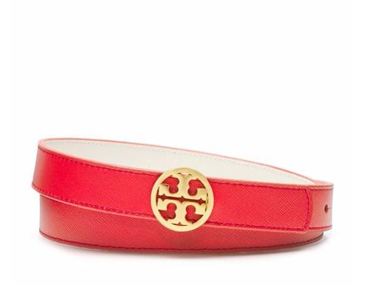Up to 70% Off Belt Sale @ Tory Burch