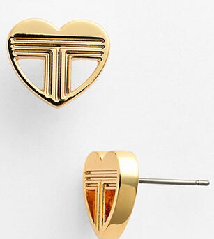 $39 Adeline Earrings and Rings @ Tory Burch