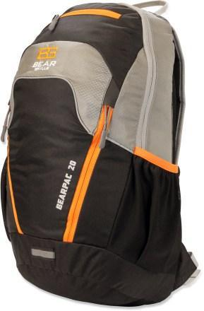 Bear Grylls BearPac 20 Pack - 2013 Closeout