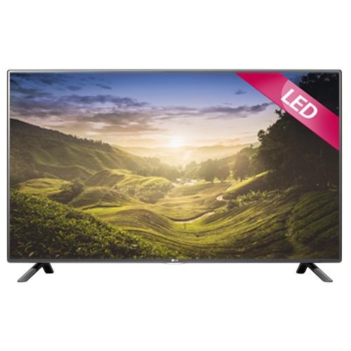 $649.99 LG 55 Inch LED TV 55LF6000 HDTV+ Dell $200 eGift Card