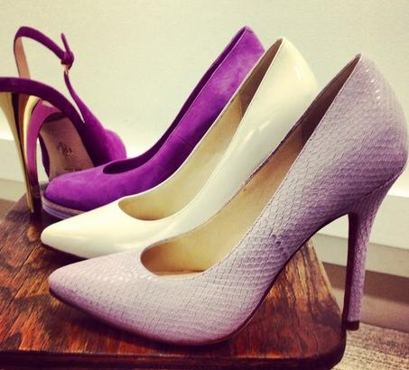 Extra 40% Off Pumps @ Cole Haan