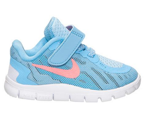 From $24.98 Children's Nike Free 5.0 @ FinishLine